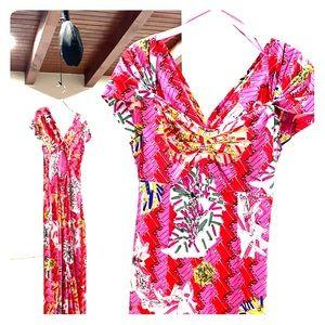 New w/Tags Zac Posen Target Safety Pins Dress